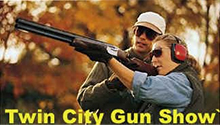Twin City Gun Show
